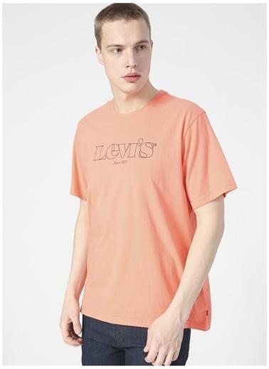 Levi's® Levis T-Shirt Oranj